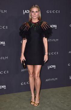 nice La gala LACMA Art + Film 2016 o cómo enamorarte de (casi) toda la red carpet gracias a Gucci