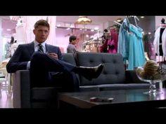 Supernatural Charlie's montage - YouTube