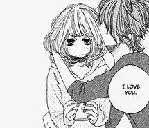 Inspiring picture anime, I Love You, manga, kurosawa yamato, shoujo, suki-tte ii na yo., love, tachibana mei, sukitte ii na yo., sukitte ii na yo, suki-tte ii na yo.