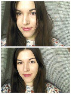 Помада L´Oreal Paris Shine Caresse Lipstick 102 Mauve Cherie  #loreal #lipstick #pink #lips #makeup