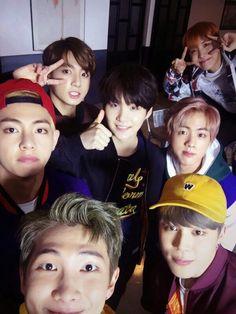BTS YTN Enter K Selfie ❤ #BTS #방탄소년단