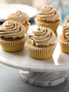 Holy #Cannoli Cupcakes. #Recipe by Teresa  Giudice.