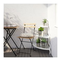 SOCKER Plant stand IKEA A plant stand makes it possible to decorate with plants everywhere in the home.