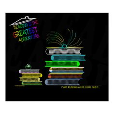 Reading is the Greatest Adventure Poster This site is will advise you where to buyHow to          Reading is the Greatest Adventure Poster Review from Associated Store with this Deal...