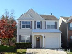 $1,425 - 308 Apricot Circle, Breckenridge 010/C, Morrisville 27560 - 3 bedrooms, 2 fullbaths, 1 halfbath. Real Estate Houses, Bedrooms, Shed, Outdoor Structures, Mansions, House Styles, Home Decor, City, Lean To Shed
