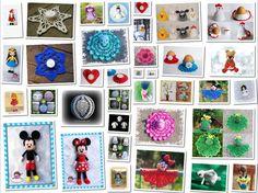 36 Crochet PDF Pattern - All of my Pattern by ZiccaHandmadeCrochet on Etsy
