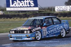 Bmw M3 Btcc Vic Lee Listerine, Bmw E30, Photo Greeting Cards, Gifts In A Mug, Touring, Poster Size Prints, Photo Puzzle, British, Canvas Prints