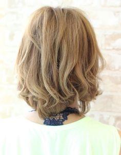 大人かわいい耳かけ小顔ボブディ(WA-165) | ヘアカタログ・髪型・ヘアスタイル|AFLOAT(アフロート)表参道・銀座・名古屋の美容室・美容院