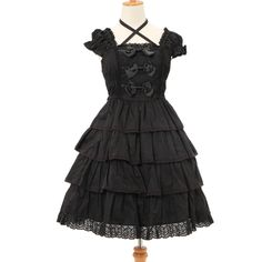 http://www.wunderwelt.jp/products/detail3687.html ☆ ·.. · ° ☆ ·.. · ° ☆ ·.. · ° ☆ ·.. · ° ☆ ·.. · ° ☆ Black dress BABY THE STARS SHINE BRIGHT ☆ ·.. · ° ☆ How to order ☆ ·.. · ° ☆   http://www.wunderwelt.jp/blog/5022 ☆ ·.. · ☆ Japanese Vintage Lolita clothing shop Wunderwelt ☆ ·.. · ☆ # egl