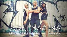 Victor + Veronica + Cesar - Adrenalina