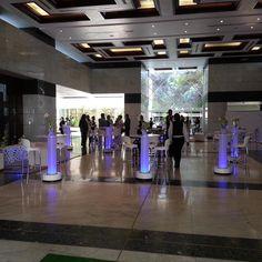 #LEDtable #cocktailtable #ledlights #led #ledlighting #leddecor #eventdecor #ledfurniture ##Crystaltable