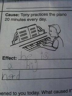 piano nerd