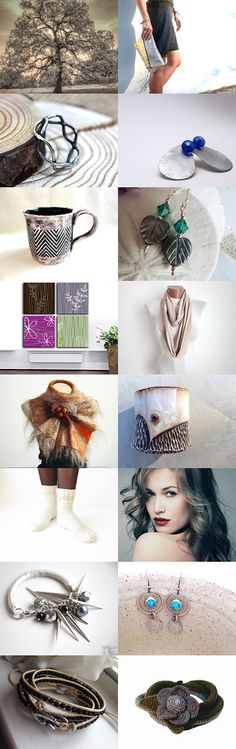 Shadow of Silver  by JazzFeathers on Etsy--Pinned with TreasuryPin.com