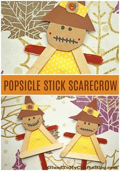 Crafts For Teens To Make, Halloween Crafts For Kids, Fall Crafts For Kids, Thanksgiving Crafts, Holiday Crafts, Kids Diy, Spring Crafts, Daycare Crafts, Classroom Crafts