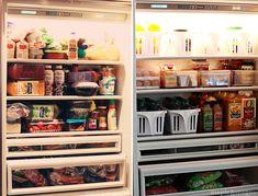 あなた家の冷蔵庫、すっきり片付いていますか?「とりあえず空いてるところにしまっておくか・・・」を繰り返した結果、どこに何があるか分からないゴチャゴチャの冷蔵庫になってしまっていませんか?? 今回は、そんなゴチャゴチャ冷蔵庫を解決すべく、冷蔵庫をいつでも見やすく&キレイに保つための整理整頓術を10個ご紹介!この機会にぜひ、冷蔵庫の使い方を見直してみてくださいね♪