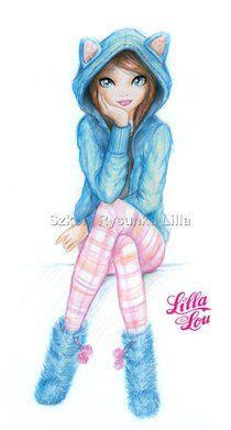 Lilla Lou Creative Gallery