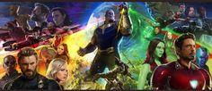 new infinity war posters OMGMMSJZJSGAHHHHH