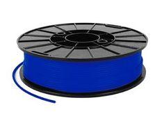 #NinjaFlex Sapphire Blue TPE 3D Printing Filament