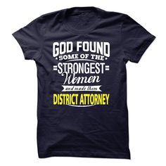 I am a District Attorney T-Shirts, Hoodies. GET IT ==► https://www.sunfrog.com/LifeStyle/I-am-a-District-Attorney-14993532-Guys.html?41382