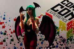 Saiba como está a Comic Con Experience - http://metropolitanafm.uol.com.br/novidades/entretenimento/saiba-como-esta-comic-con-experience