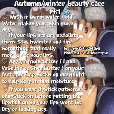 Pin by sierra davis on life skin care tips glow up insta baddie nails - small Girl Life Hacks, Girls Life, Skin Tips, Skin Care Tips, Face Skin, Face And Body, Looks Halloween, Hoe Tips, Glow Up Tips