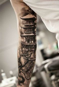Epic tattoo