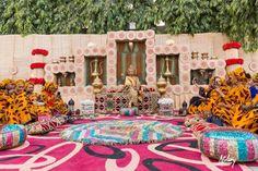 BellaNaija Weddings Presents the Magnificent Northern Fairytale Wedding of Muhammed Buhari & Asmau Garo! Nigerian Traditional Wedding, Traditional Weddings, Bellanaija Weddings, Fairytale Weddings, Fairy Tales, Wedding Decorations, Presents, Joy, Aso Ebi
