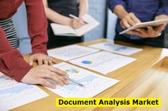 Document Analysis Market Research Report, Industry Size, Share, Demand, Latest Study, Growth Analysis & Forecast From 2020 To 2026