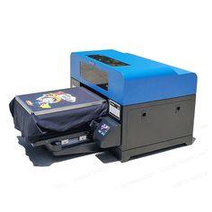 6b8dd7dd Source Rainbow-jet Automatic inkjet t-shirt printer DTG printer t shirt  printing machine direct to garment printer on m.alibaba.com