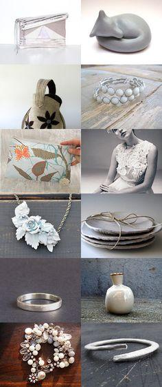 Shavuot Holiday---White Holiday by talma vardi on Etsy--Pinned with TreasuryPin.com