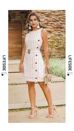 Shop sexy club dresses, jeans, shoes, bodysuits, skirts and more. Simple Dresses, Cute Dresses, Beautiful Dresses, Casual Dresses, Short Dresses, Casual Outfits, Fashion Dresses, Summer Dresses, Cute Outfits