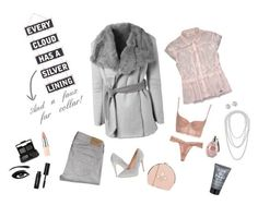 This gorgeous winter coat is soo affordable I want everything in this cute outfit!