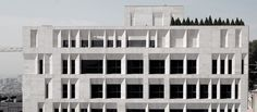 Sipan Residential Bldg - Picture gallery