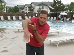 Top 3 Swimming drills