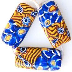 Venetian Trade Beads #PurelyInspiration