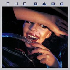 Great Album Cover from the Cars