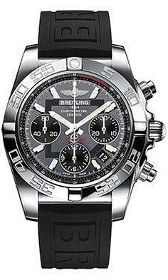 Breitling Chronomat 41 Automatic Chronograph AB014012/F554-151S