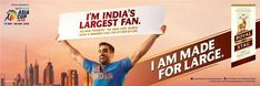 #RoyalStag Makes It Large for Cricket Fans - Associates With Asia Cup 2018 #PernodRicardIndia