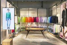 Digital Shopping Experience: la nuova frontiera della moda by @Claudia Giordano (BlondyWitch)