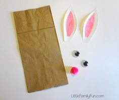 Little Family Fun: Kid Crafts