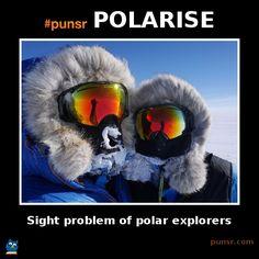 POLARISE #punsr meme