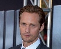 Alexander Skarsgard, who may play Christian Grey in Fifty Shades of Grey movie #ChristianGrey #FiftyShades