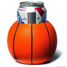 BigMouth Inc - SPORT BASEKETBALL Drink Can Bottle Beer Soda Cooler Koozie Kooler #BigMouthInc