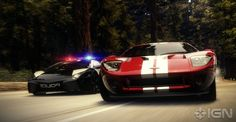 Need for Speed: Hot Pursuit (2010) - ForoCoches