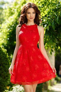 One Shoulder, Formal Dresses, Rose, Fashion, Dresses For Formal, Moda, Pink, Formal Gowns, Fashion Styles