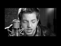 I could listen to this man sing all day long...James Morrison - You make it real