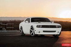 Dodge Challenger - VVSCV3