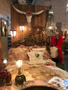 On the Junkin' Trail to Junk Gypsy Co in Round Top, Tx Wood Walkway, Cute Room Decor, Western Homes, Funky Junk, Architectural Digest, Vintage Decor, Rustic Decor, New Room, Home Decor Inspiration
