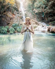 Legend Of Zelda Characters, Real Life, That Look, Cosplay, Princess, Wedding Dresses, Games, Fashion, Moda