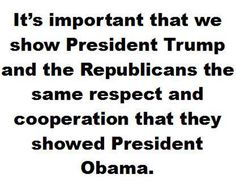 Funniest Trump Transition Memes: Showing Trump and Republicans Respect